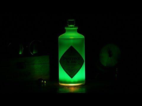 Harry Potter Potion Bottle Light | Paladone