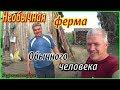 Download  На ферме у Александра /Необычное хозяйство/Деревенская жизнь  MP3,3GP,MP4