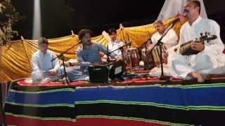 Shahid malang Ya Qurban Tappay khadim Jan wedding 2