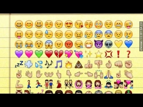 What Do Your Emojis Really Mean?