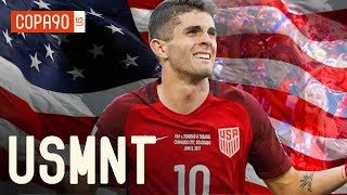 The Real Reasons The USMNT Didn't Qualify for the World Cup | Episode 3