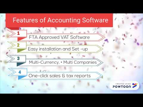 How to File VAT Returns in simple way