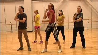How To Dance When You Can't Dance, to any song