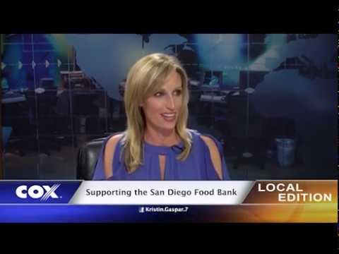Charter-Cox Local Edition with San Diego County Supervisor Kristin Gaspar