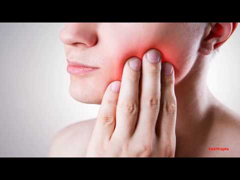 HOW TO GET RID OF TOOTH SENSITIVITY FAST AT HOME