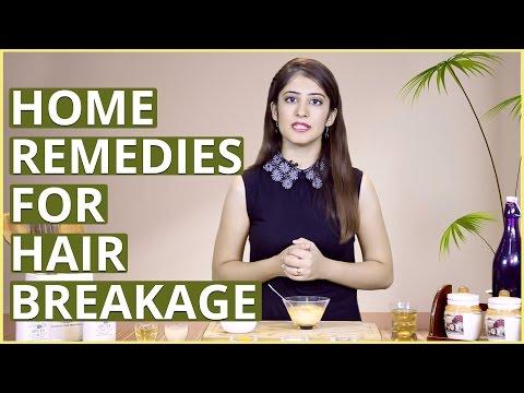 How To STOP & PREVENT HAIR BREAKAGE (Broken Hair Treatment)