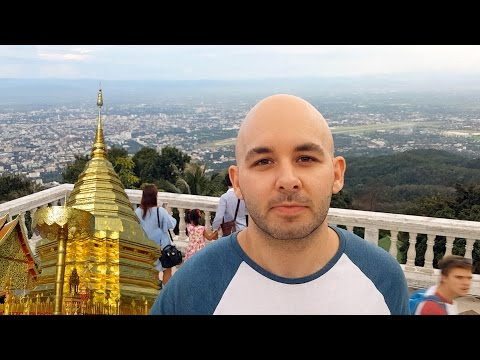 Doi Suthep Tour - Chiang Mai Temples
