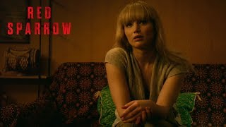 Red Sparrow | Die or Become a Sparrow | 20th Century FOX