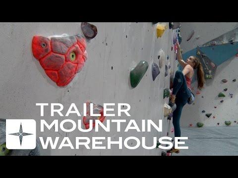 Junior Bouldering Champion Trailer