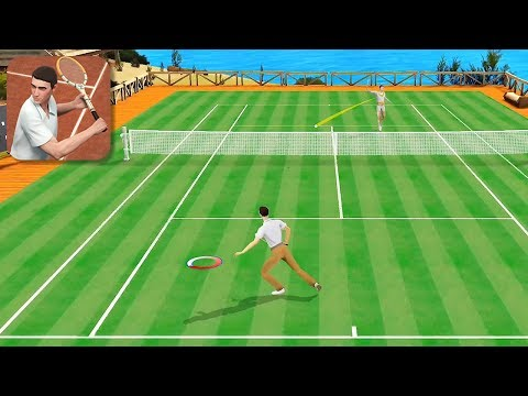 World of Tennis: Roaring '20s - Gameplay Trailer (iOS, Android)
