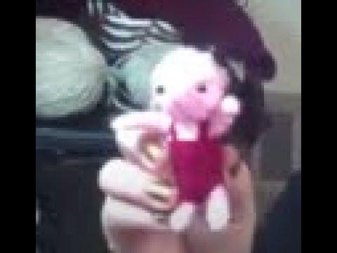 Voodoo Doll Tutorial