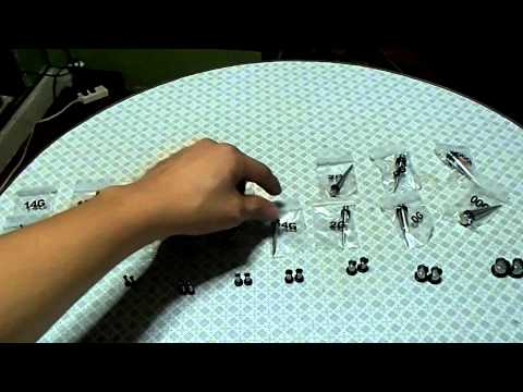 Ear Stretching Kit - Where to get a cheap ear gauge kit