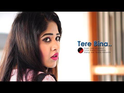 Xxx Mp4 Tere Bina Sad Romantic School Love Story Latest Hindi Song 2019 Valentine Day Special Ajeet 3gp Sex