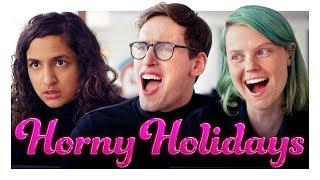 Making Boring Holidays Sexy