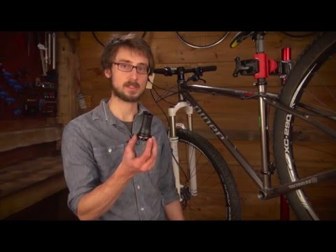 How to Remove and Install a Sram Crank and Bottom Bracket