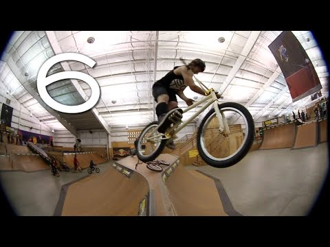 Webisode 6: Winter Camp at Woodward West Part 2