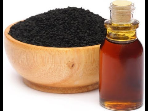 HAIR GROWTH OIL   KALONGI(BLACK SEED) OIL
