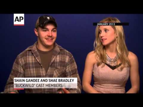 MTV Cancels 'BUCKWILD' After W.Va. Star's Death