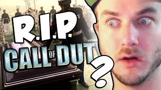 Is Call of Duty DEAD!?