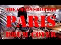 The Chainsmokers - Paris (Drum Cover) (Studio Quality)
