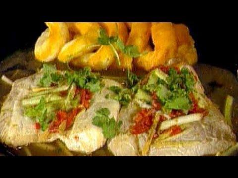 Fish Parcel Recipe