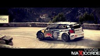 Rallye Monte Carlo 2016 WRC [Full-HD] Best-of 5 days
