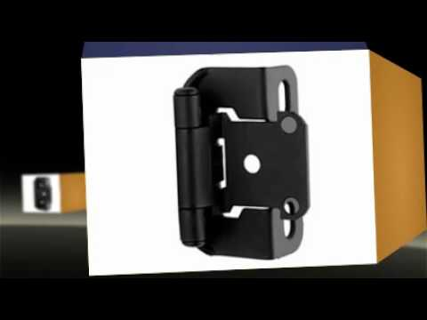 www.Cabinet-Hinges.net - Self Closing Hinges, Demountable Hinges and More