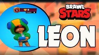 Testando O Leon Pela Primeira Vez!! E SÓ Deu Ruim!