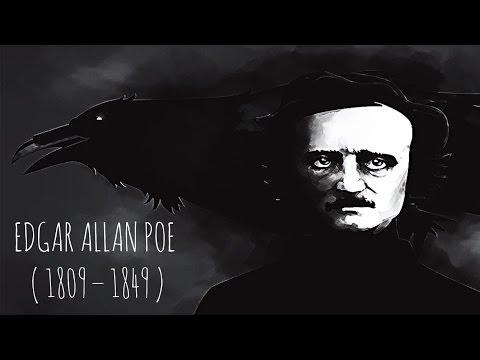 Top Ten Best Edgar Allan Poe Stories