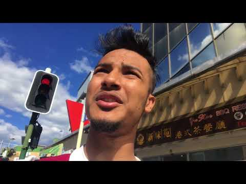 Brasish Vlogs | Cheapest $7 Haircut in Sydney | Episode 4