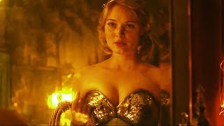 Professor Marston & the Wonder Women Official Trailer 2017 Movie