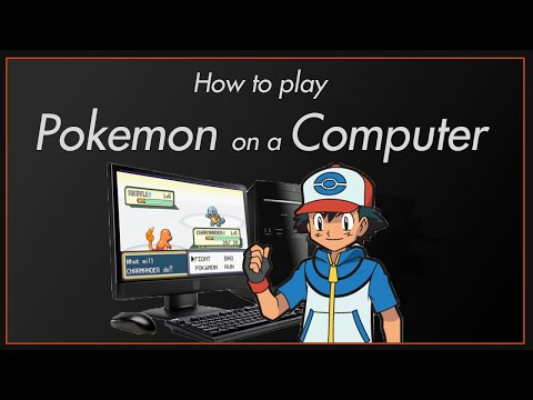 How To Play Pokemon On PC (Desmume & Rom Download Tutorial)