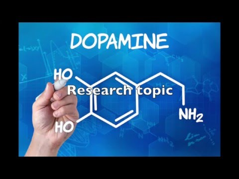 Exercise and Dopamine Experiment