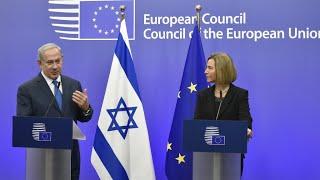 Trump recognizes Jerusalem as Israel