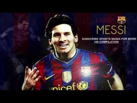 lionel Messi Goals HD Compilation FIFA 2014