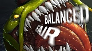 Download TAHM KENCH IS FAIR AND BALANCED - Trick2G Video