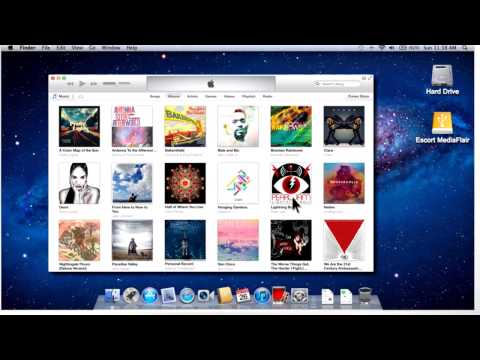 MediaFlair: iTunes and Apple TV