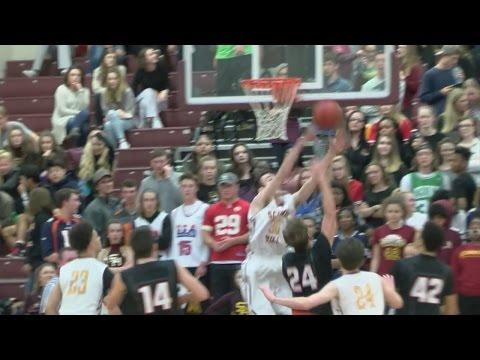 Topper boys get revenge against Cyclones; high school basketball highlights