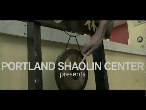 Portland Shaolin Center Trailer