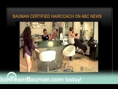 Become a Certified Hair Coach - jointeambauman.com
