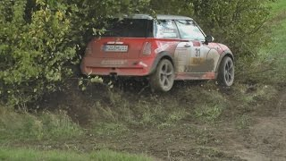 Best of rallye Crash`s and mistakes [HD]