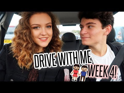 DRIVE WITH ME! - A Chat About Our Relationship | BeautySpectrum