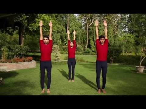 International yoga day by PM Narendra Modi -part2