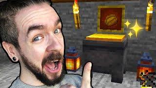 I Made A SHRINE To Ireland In Minecraft - Part 26