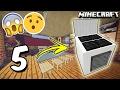 TOP 5 Formas de Mejorar tu Cocina de Minecraft - Rabahrex