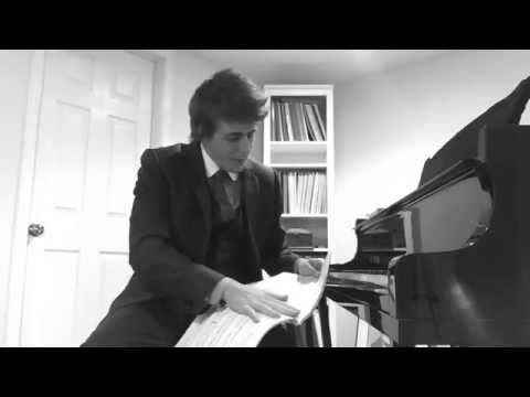 Advanced Sightreading Tips and Tricks - Josh Wright Piano TV