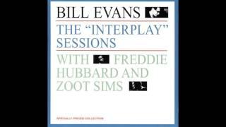 Bill Evans & Freddie Hubbard - The Interplay Sessions (1962 Album)