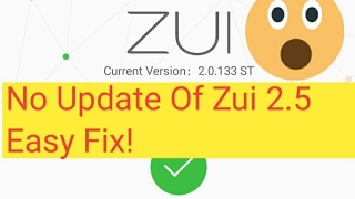 Stock ZUI Rom Flashing Guide (QPST/QFIL) On Lenovo Zuk
