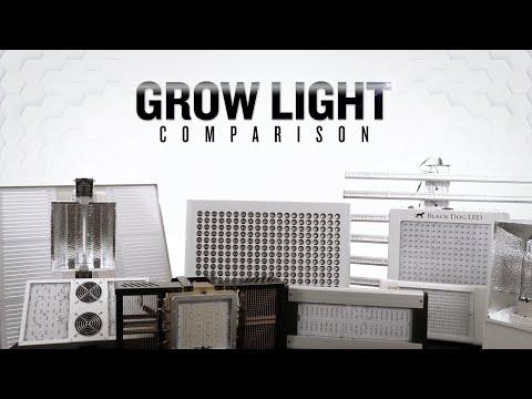 Download KIND LED Grow Lights Reviews | LED Grow Light