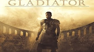 All Gladiator Trailers And Tv Spots